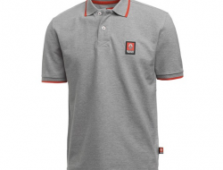 RENAULT TRUCKS POLO SHIRT - Taille S